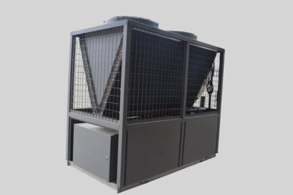 热泵冷暖一体机组