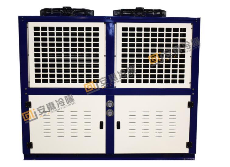 西安制冷设备在使用的时候,应该注意哪些方法呢?