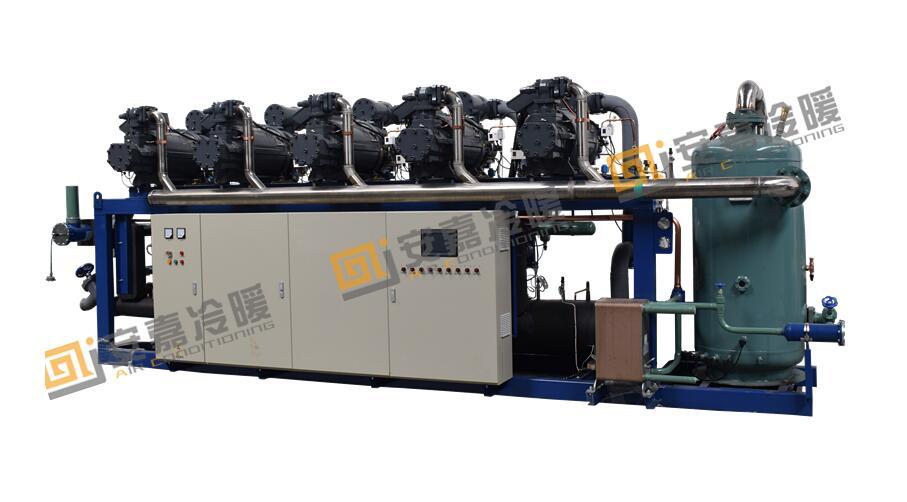 西安制冷设备提醒你空调压缩机运输注意事项