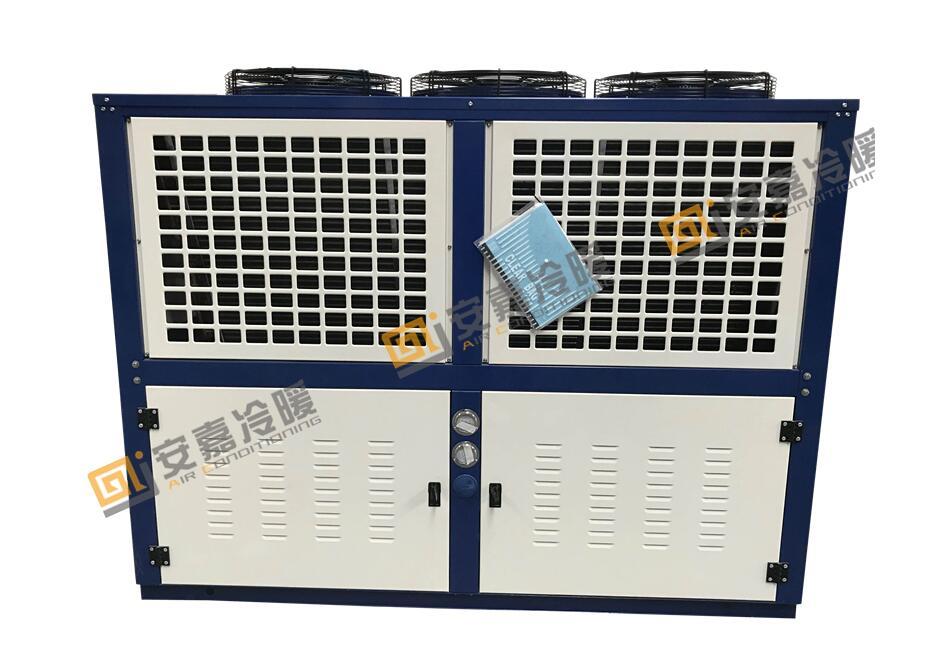 西安制冷设备教你提升空调压缩机效率