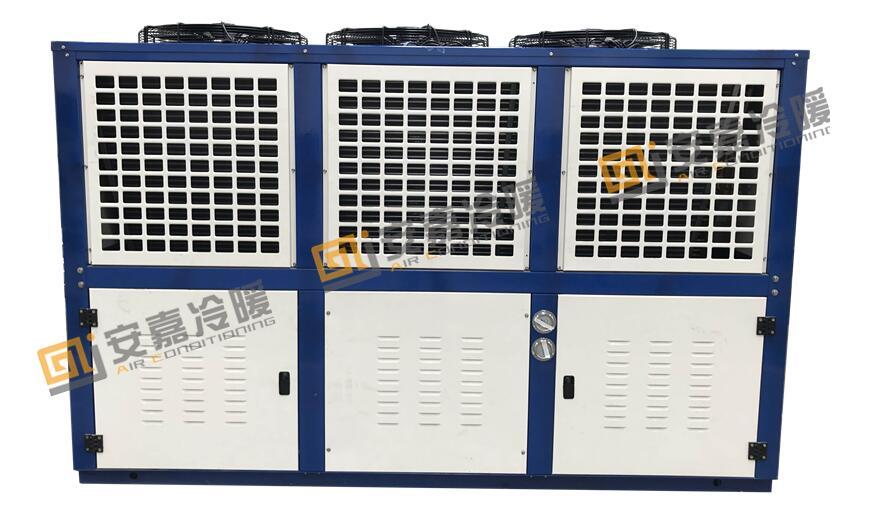 低温机组风冷冷凝机组