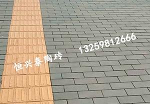 宁夏陕西盲道砖批发