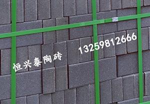 宁夏陕西青灰色陶砖