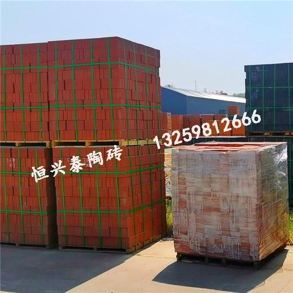西安红色陶砖销售厂家