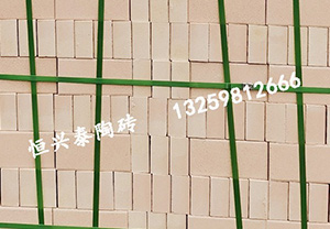 陕西黄色陶砖