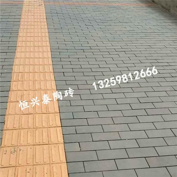 陕西盲道砖在实际运用中起到什么作用?价格和特点怎么样?