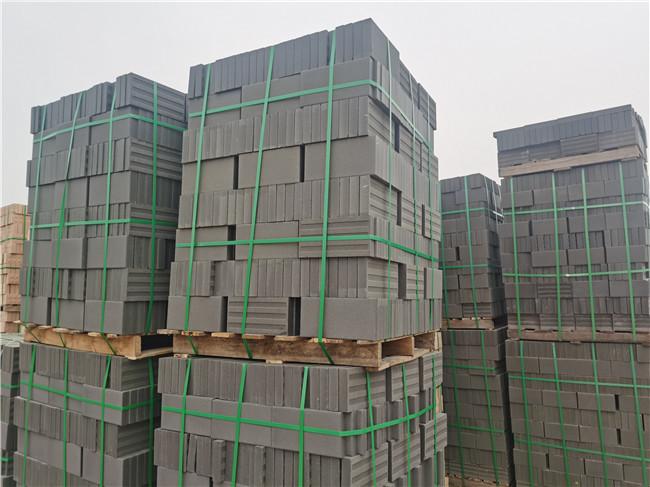青灰色实芯陶砖生产厂家