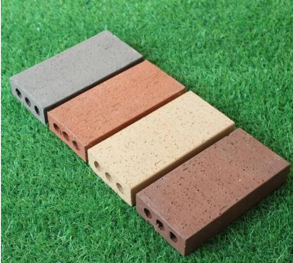 恒兴泰建材向你讲解必威下载烧结页岩路面砖有哪些优点?
