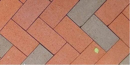 浅谈烧结砖工艺技术,与水泥砖、透水砖的区别?