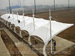 宝钛集团欧亚公司高尔夫膜结构