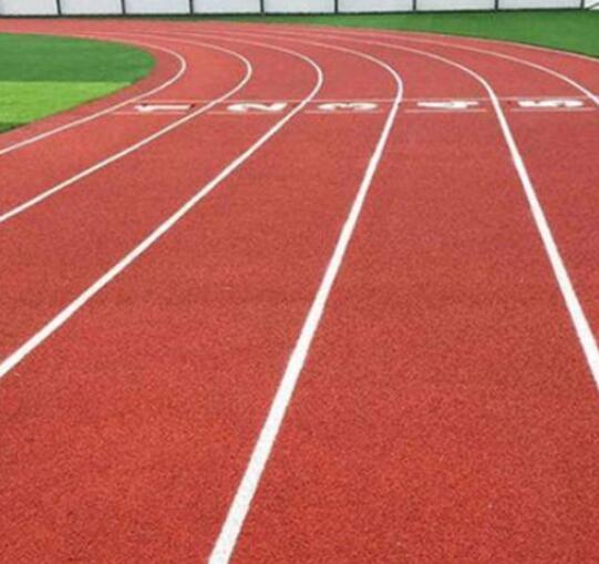 陕西塑胶跑道.佳施工温度及温度影响有哪些?