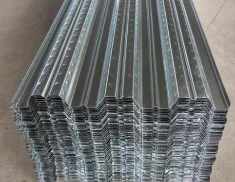 渭南华立彩彩钢分享选楼承板的小技巧!