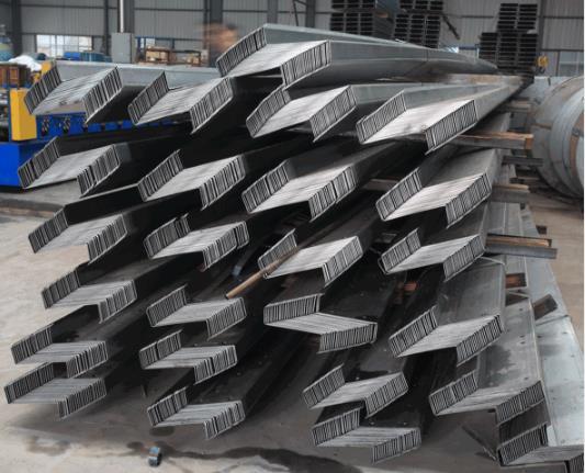 c型钢与z型钢之间有哪些区别,该如何选择?