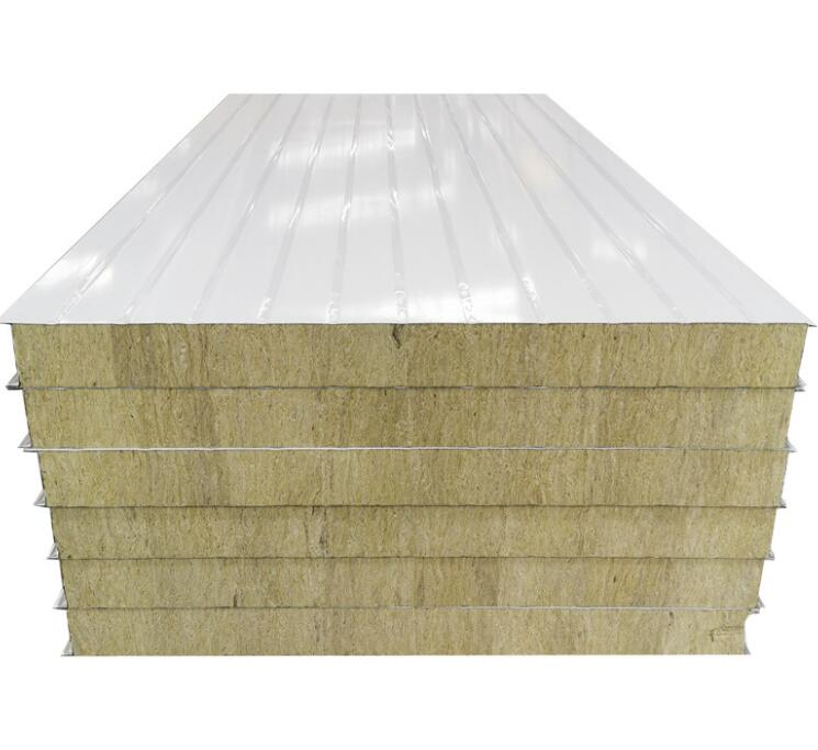 西安彩钢岩棉板