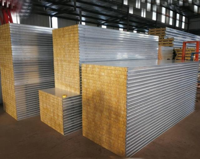 分析净化彩钢板与一般建筑板的区别