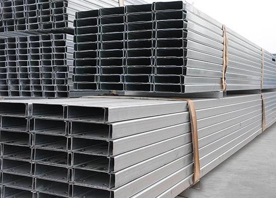 陕西CZ型钢生产