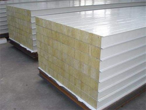 净化板和彩钢板有什么区别?