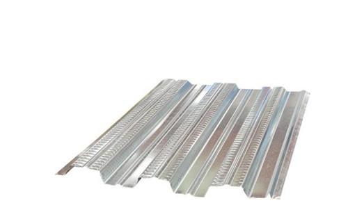 普通楼承板和钢筋桁架楼承板区别。
