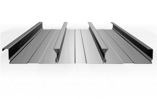 浅析钢结构楼承板现状.