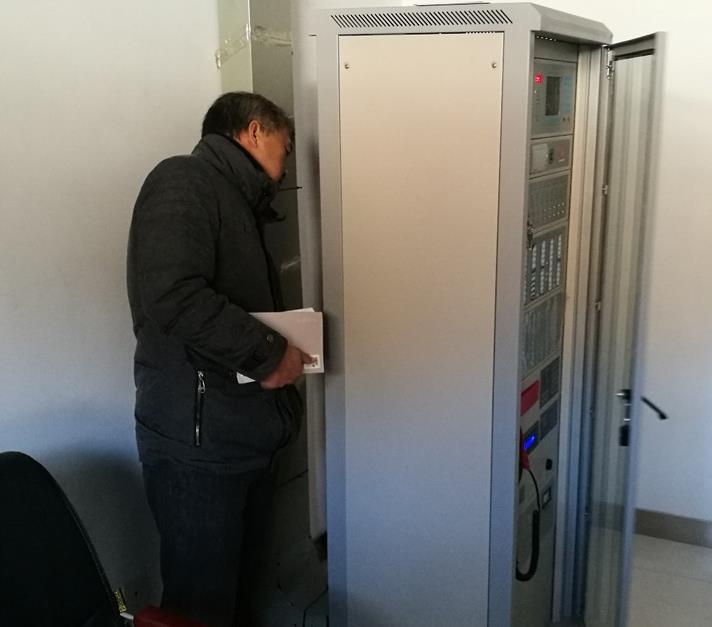 陕西消防安全评估