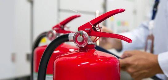 单位消防安全评估的内容与方法