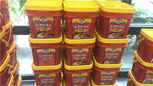 河南調味品公司鄭州興業食品怎么樣呢?