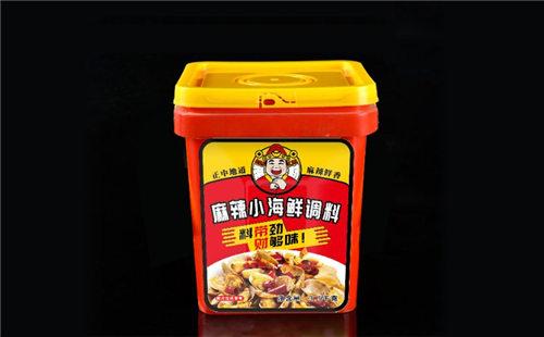 河南調味品廠家
