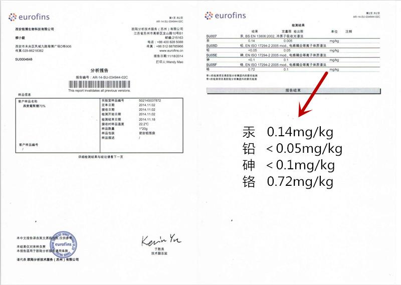 燕麦葡聚糖研发