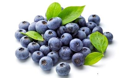 护眼国宝,浆果之王:蓝莓果粉