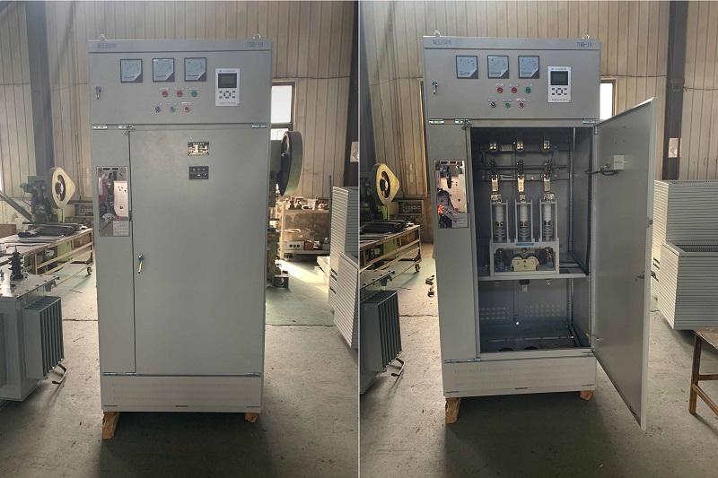 启动柜常用6种高压电机启动方式及使用需求
