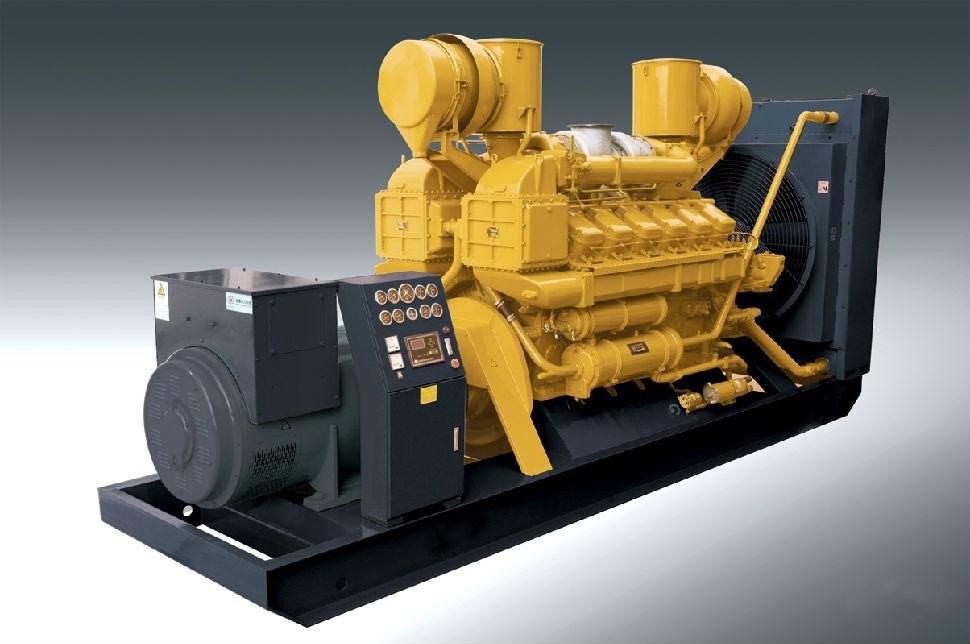 一起探索荆门发电机有哪些用途以及市场用途