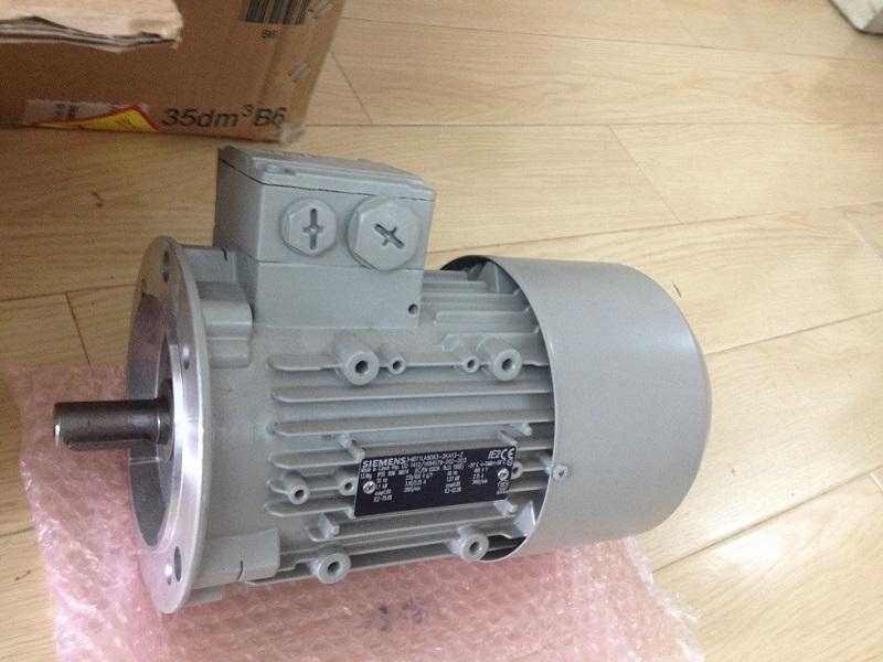 B5立式电机
