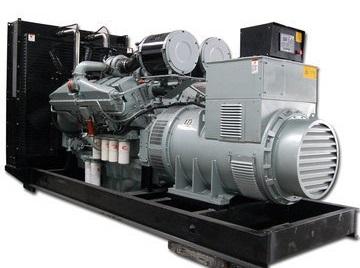 发电机出租之发电机应留意哪些保养