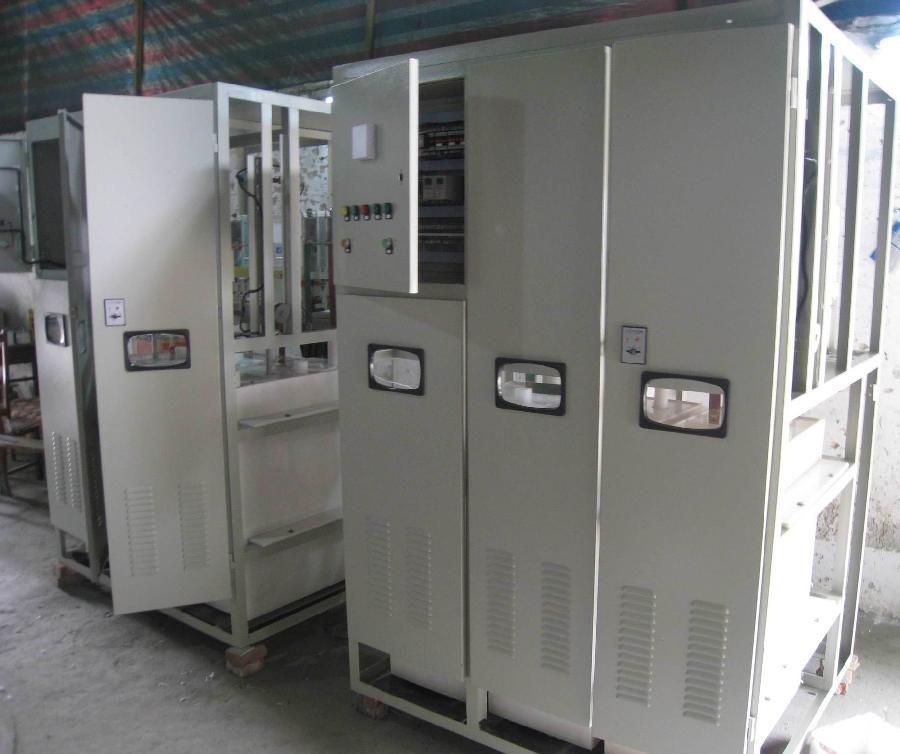 低压软启动器高压软启动器的变频器保护功能