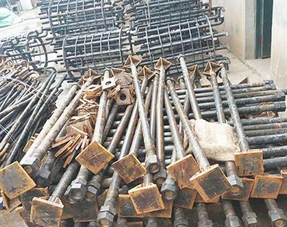 自贡市达旺建筑工程为你介绍四川抗浮锚杆的施工工艺,施工注意事项及成品保护