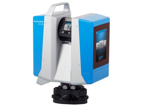Z+F5016激光扫描仪