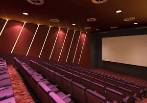市内各大影院重启,绿城再续光影传奇