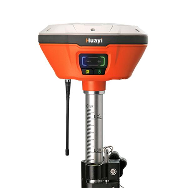 华易E91 智能 RTK测量系统