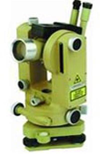 J2-JDE激光光学经纬仪