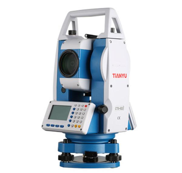 天宇CTS-632R6