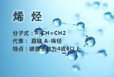 陜西α-烯烴生產