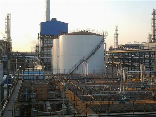如何了解高浓度氨氮废水技术?小编分享