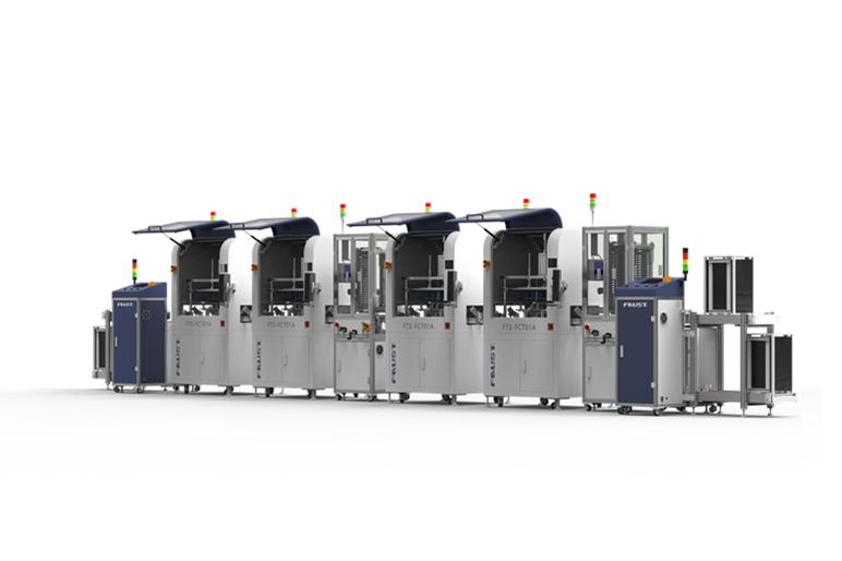 产线-FCT自动化测试线