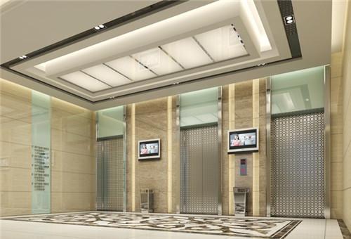 电梯各部件的作用及运行原理
