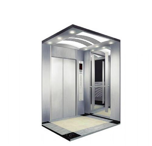电梯安装前中后时期要留意什么?