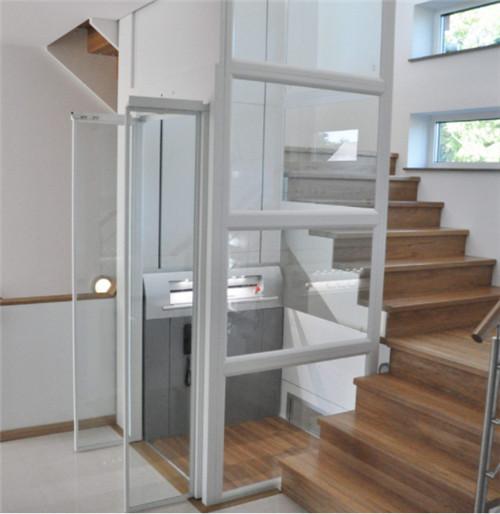 别墅装家用电梯要如何选购?