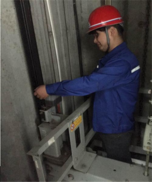 咸阳电梯维修