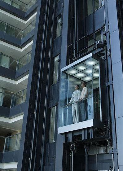 咸阳电梯安装多少钱