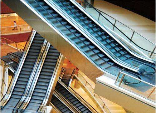 西安自动扶梯