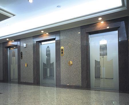 西安消防电梯